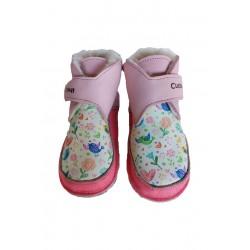 GC Turtledove roz